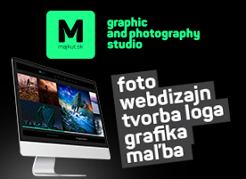 Graphic and photography studio