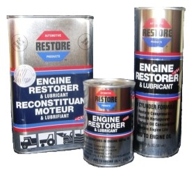 restorer negine csl
