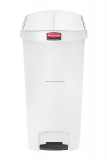 Nášlapný kôš END STEP SLIM JIM  90litr. Rubbermaid 1883562