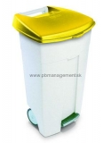 Kôš ECO STEP - ON BIN 106 litrov  49x45,6x89 cm R0500033