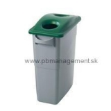 Kôš SLIM JIM 60l Rubbermaid FG354100