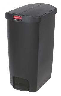 Nášlapný kôš End STEP SLIM JIM  68litr. Rubbermaid 1883614