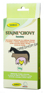 STAJNE A CHOVY Sannisty (SanniStable) 50 gr