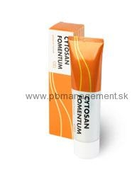 Cytosan Fomentum gel 100ml