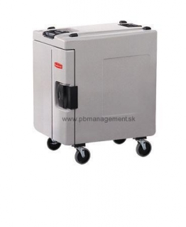 CaterMaX Rubbermaid FG940888 termoport s koliečkami 89litr.