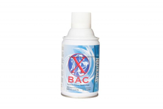 Vôňa náplň 243ml X-BAC R0220035 do program. dávkovača vôníSELECT plus