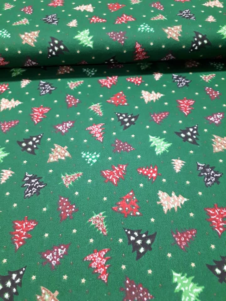 Vianočná zelená empty 277f77408fc