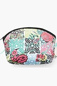 Desigual Bathbag B&W Luxury