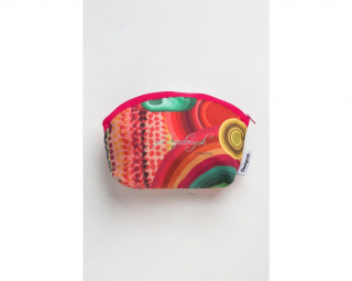 Desigual Bathbag LOLLIPOP