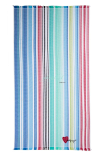 Desigual Pareo SUMMER STRIPES