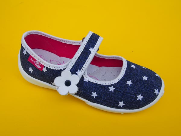 9af1eadaa5b0c Detské papučky, plátenky a balerínky - detská obuv- prezúvky