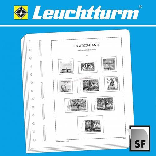 Alb. listy LEUCHTTURM SF ilustr. e6116d881f4