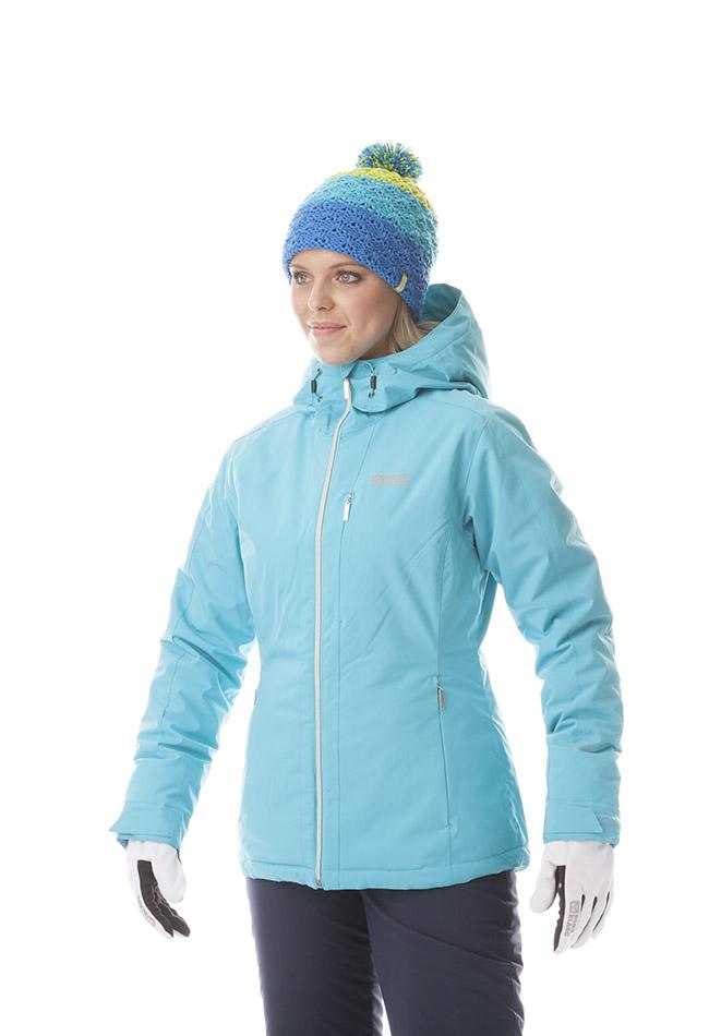 Dámska lyžiarska bunda Nordblanc NBWJL5828 sv. modrá empty cadd8f25678