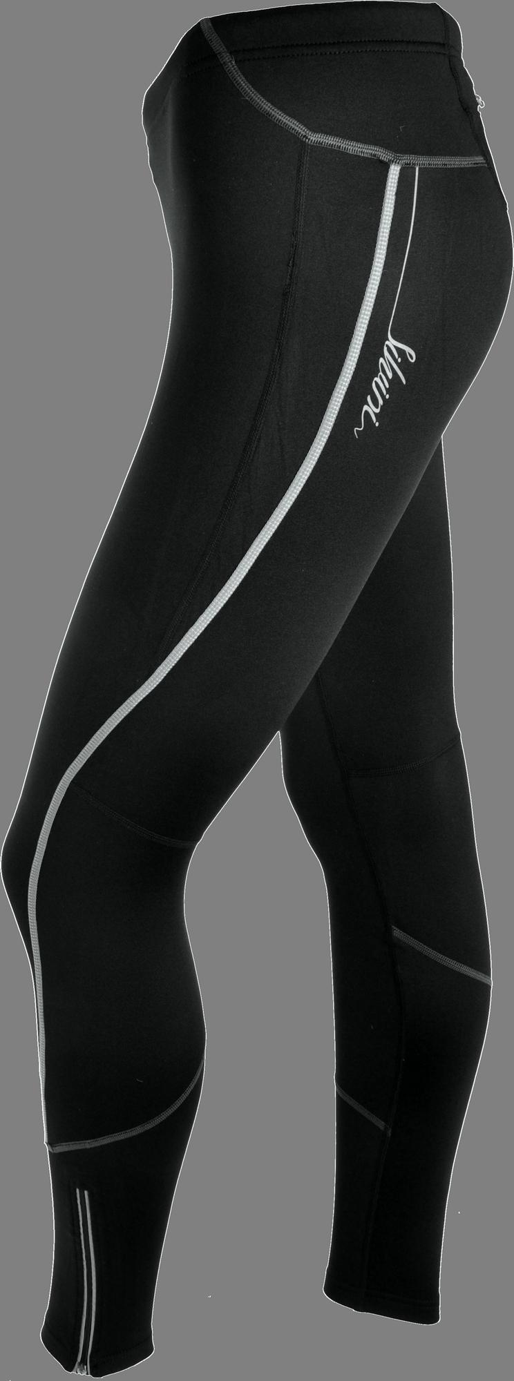 964b32685ea3 Dámske elastické zateplené nohavice Silvini Movenza WP337P s cyklovložkou