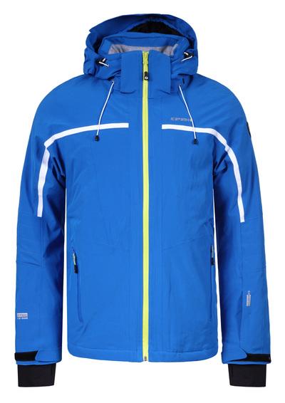 3155e5cea Pánska lyžiarska bunda Icepeak Nevio modrá 56117535-347