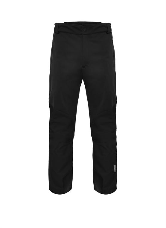 be8c44f3f630 Colmar 0167G pánske lyžiarske softshellové nohavice čierne