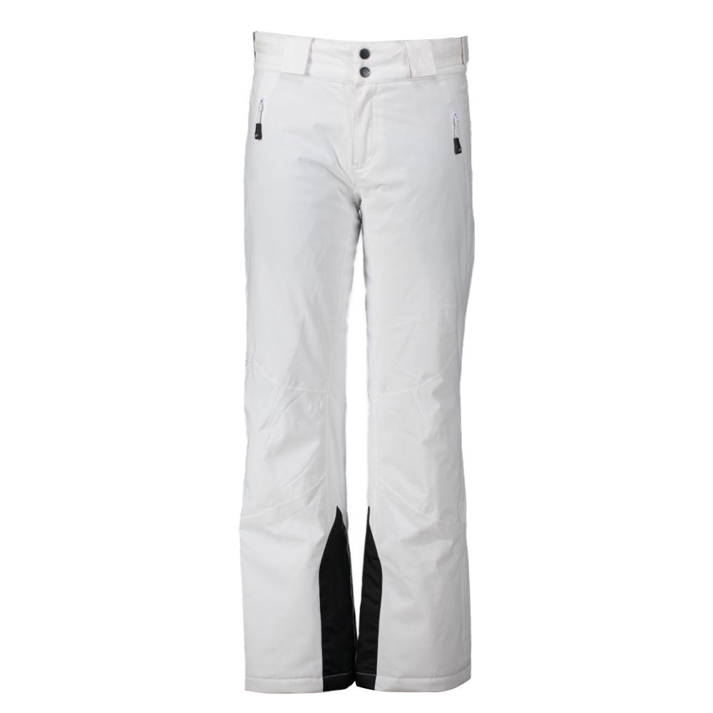 d88f0e7c1cc7 Five Seasons Paley white dámske lyžiarske nohavice