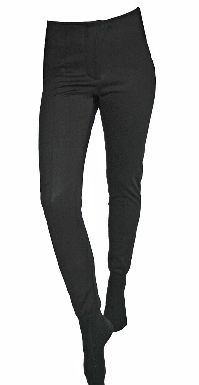 701419aa1c1d Dámske softshellové nohavice SPH Courma čierne