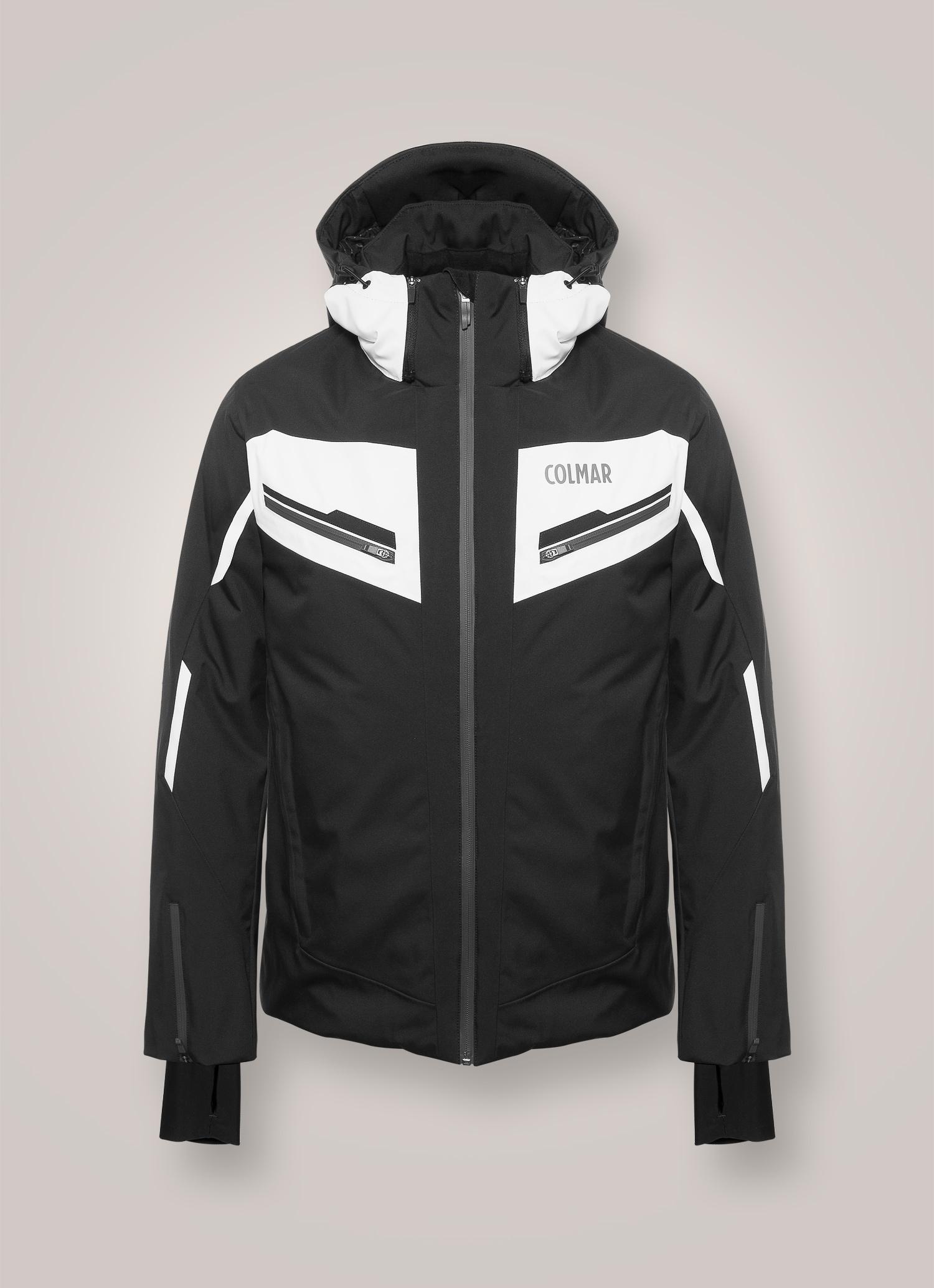 c4315572d617 Pánska lyžiarska bunda COLMAR Golden Eagle 1375 čierna model 2018 19