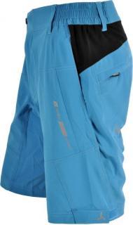 e342a3953052 Pánské volné cyklistické šortky SILVINI CHIECCO MP474 modré empty