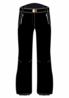 2110ce466143 Dámske lyžiarske nohavice Colmar 0429N Black Gold model 2015 16 empty
