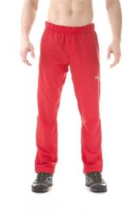 d8eb654a7aad Pánske outdoorové nohavice Nordblanc Flex NBSPM5522 - červená empty