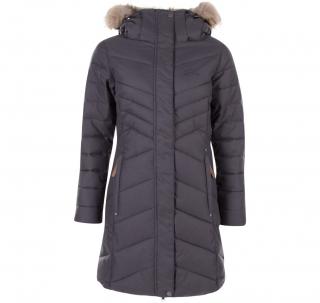 Dámsky zimný kabát Five Seasons Dara tm.šedý empty dceca9739f0