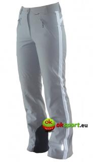 985cced46e24 Dámske lyžiarske nohavice Icepeak Nerina 54015-080 sivá biela empty