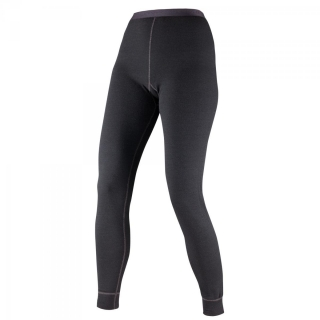 Dámske termo spodky Devold DUO ACTIVE Woman Long Johns Black