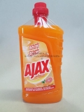 Ajax orange 1L na podlahy orange