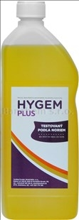HYGEM PLUS 1000ml