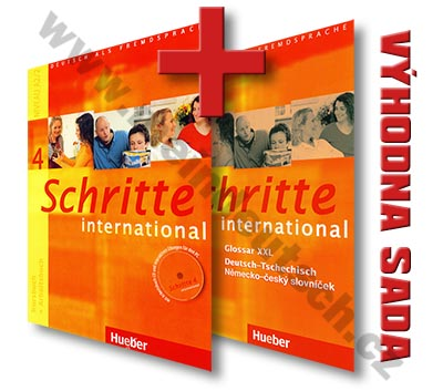 Schritte international 3 kennenlernen