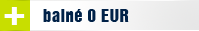 balné 0 €