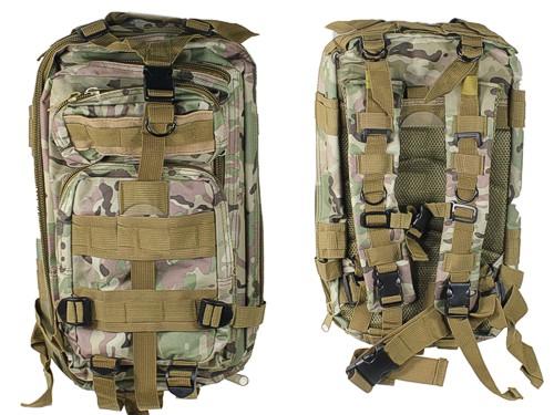 dee7a92f8a Kompletné špecifikácie. Moderný batoh s kapacitou cca 28l ...