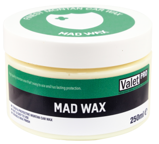 MAD WAX - VOSK, PASTOVÝ 250ml