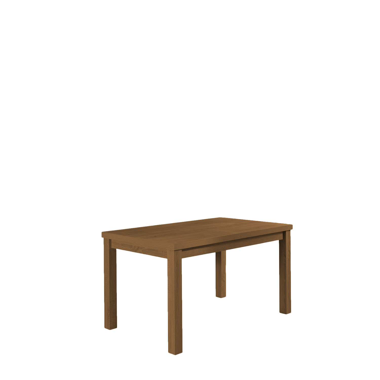ef68236ed1f6c Pacyfik jedálenský stôl PAC 130 empty