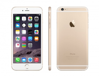 Apple iPhone 6s 32GB Gold 709508f62f7