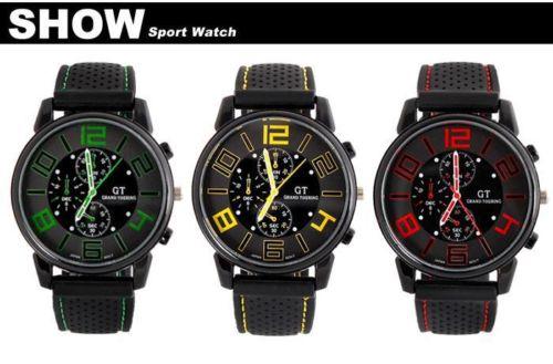 f9f2c0e44 Pánske hodinky | Hodinky GT TOURING II | jeej.sk