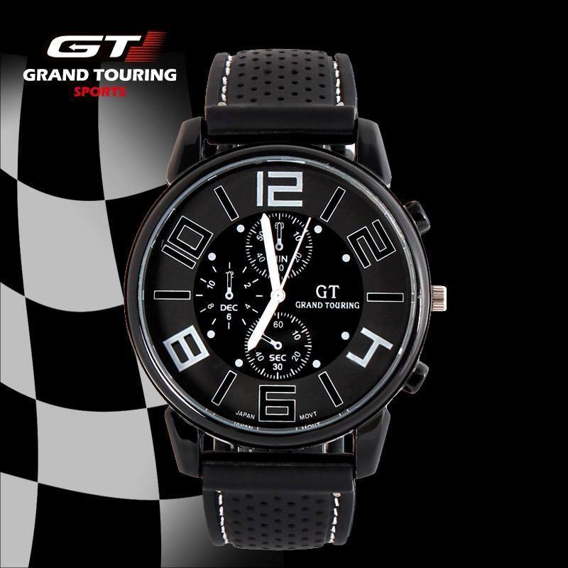 fbdc34395 Kompletné špecifikácie · Na stiahnutie · Súvisiaci tovar (0). Pánske,  štýlové náramkové hodinky GT TOURING