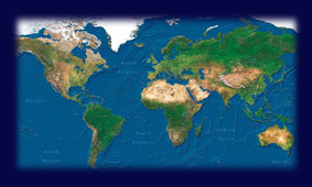 Digitalna Mapa Sveta Superjoden