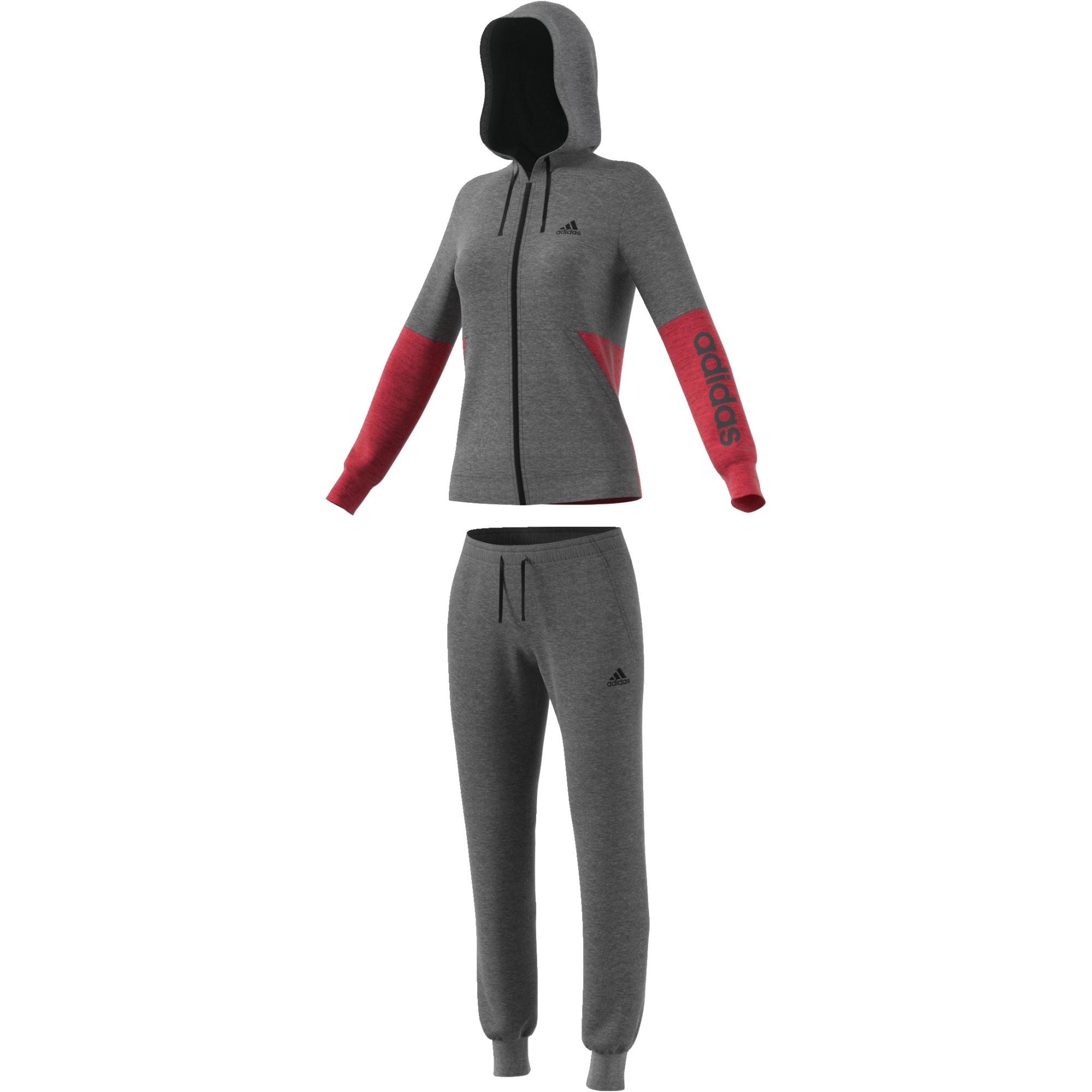 a84495873e99c Dámske oblečenie | Adidas dámska súprava - BK4684 | ŠPORT-NIKA