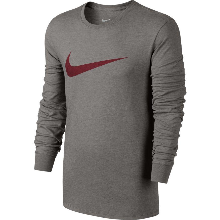f0aab794e233 Nike pánsky nátelník - 709491-063 empty