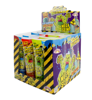 Sour Busters Mega Slime 55ml