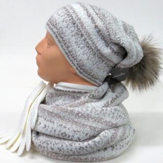 6e79e7863 Čiapky, šály a rukavice | Mixshop: Obuv, textil a drobnosti