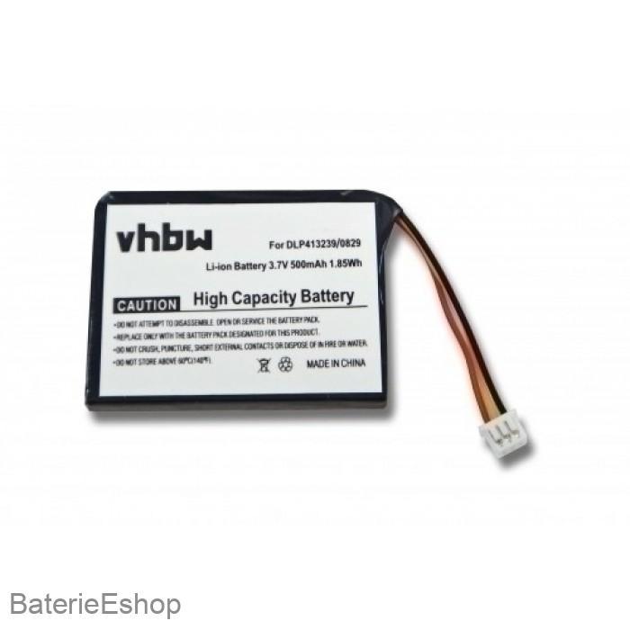 6dec6cf3d2743 AKKU NÁRADIE | VHBW batéria AEG Fame 510 | baterie eshop