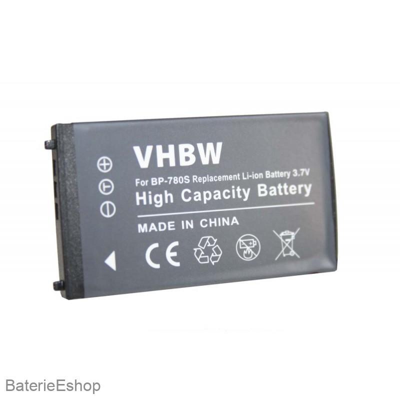 caa40daf2e0f3 FOTO - VIDEO | VHBW batéria Kyocera BP780s / BP-780s | baterie eshop