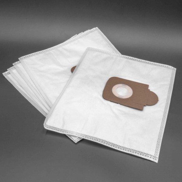 7765b1a40 5x vrecká Micro fleece vhodné pre Rowenta as ZR200520