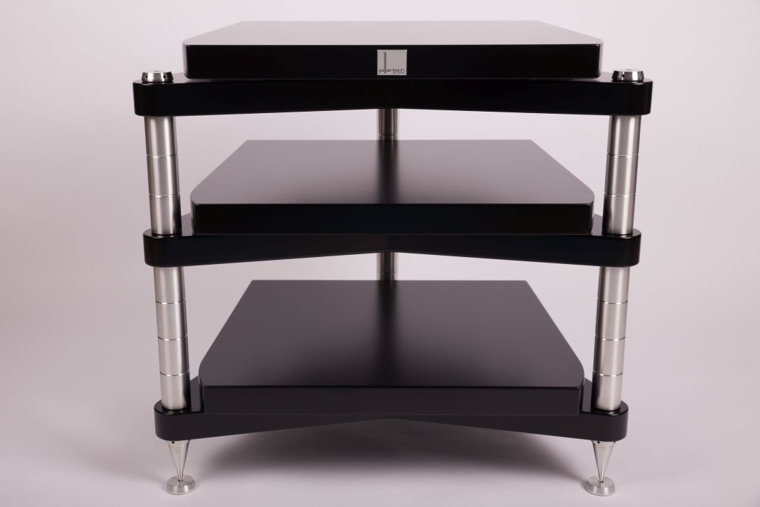Pillartech Audio GRAVITY PRO RACK