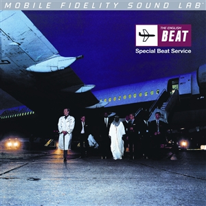 The English Beat – Special Beat Services