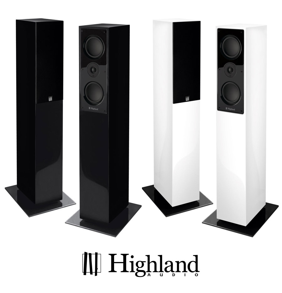 HIGHLAND AUDIO DILIS 4405